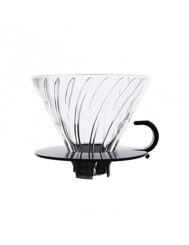 HARIO Coffee Dripper V60 size-02 sticla