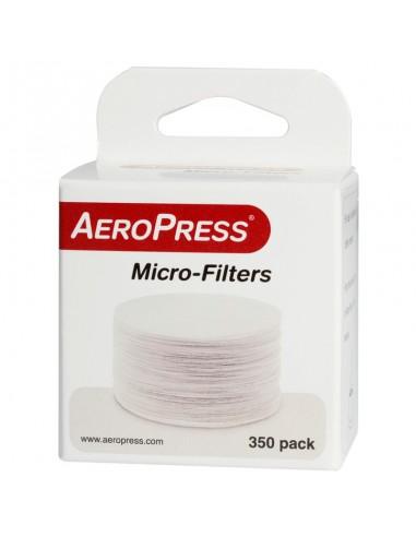 Filtre hartie AeroPress (350 buc.)