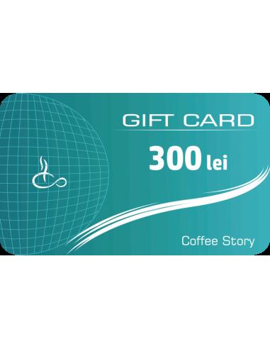 Gift Card 300 lei